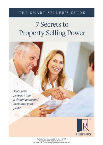 7 Secrets to Property Selling Power