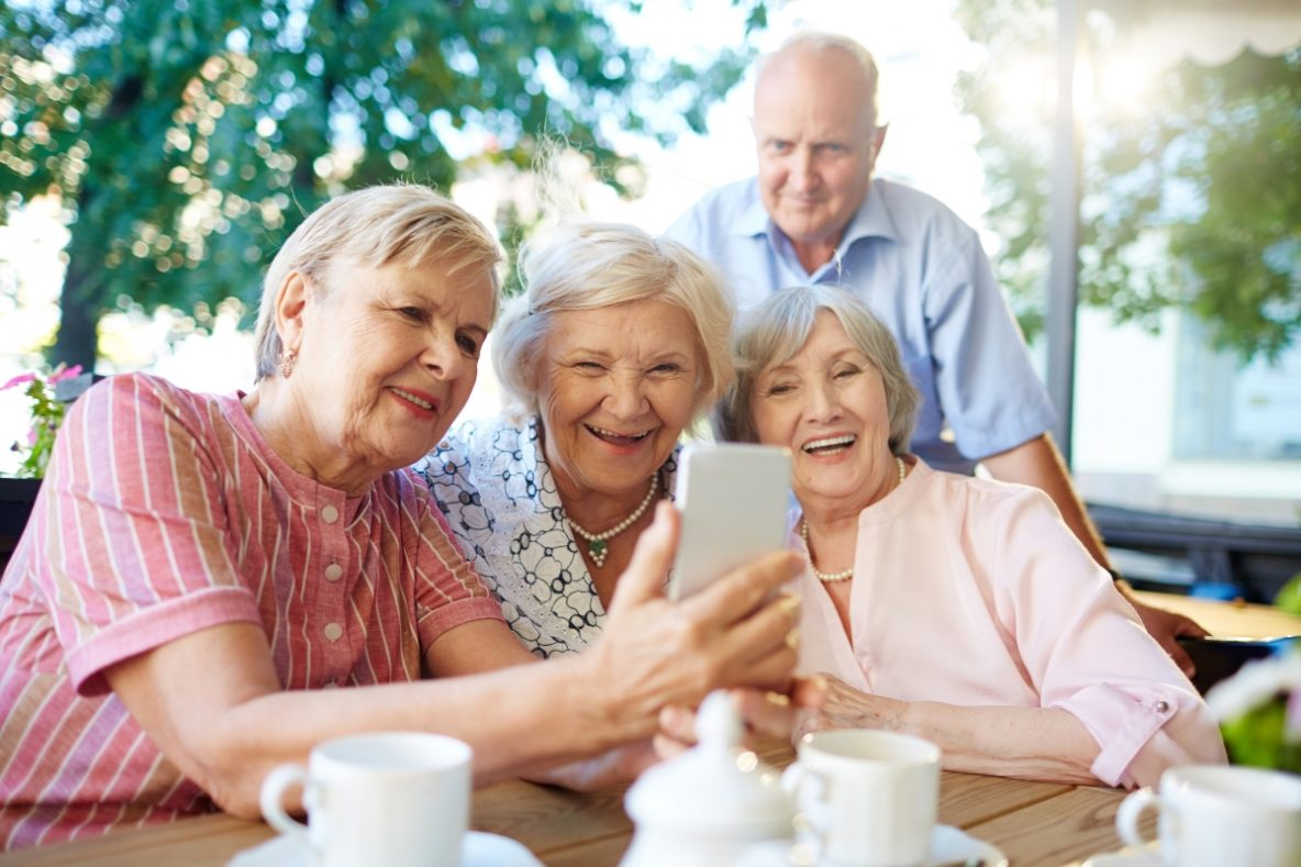 Downsizing Products for Seniors
