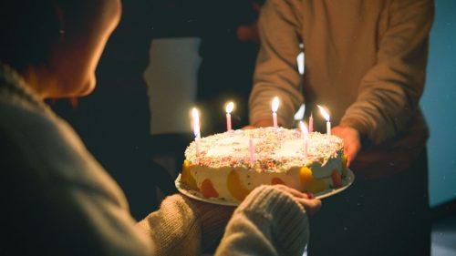 empty nester birthday